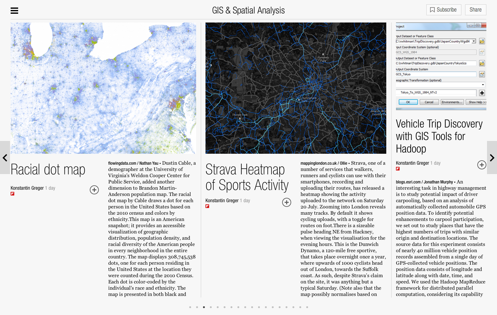 spatial analysis View spatial analysis research papers on academiaedu for free.